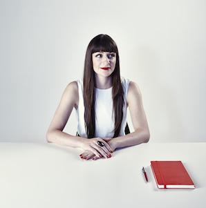 Lauren Currie