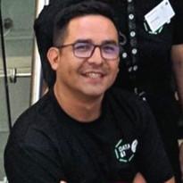 Renzo Alvarado Avanto