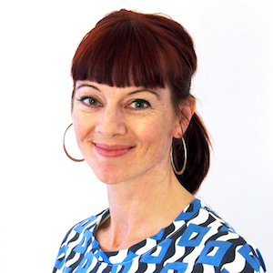 Melissa Voderberg
