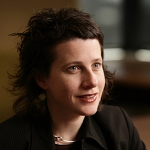 Siobhan Toohill