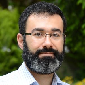 Aras Bilgen