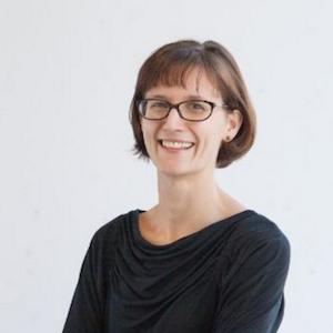 Clare Mitchell Crow