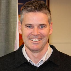 Damian Kernahan