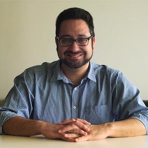 Darren Menachemson