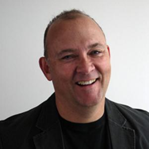 Greg Petroff