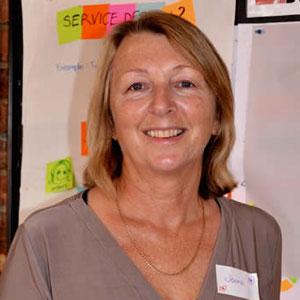 Janine Sisson