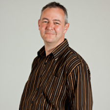 Martin Bulmer