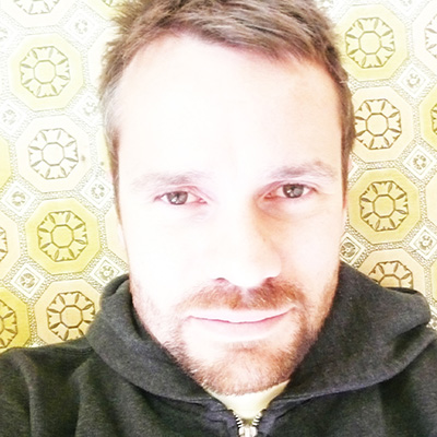 Matt Morphett