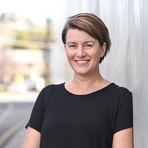 Sharon Mackay