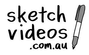 Sketch Videos